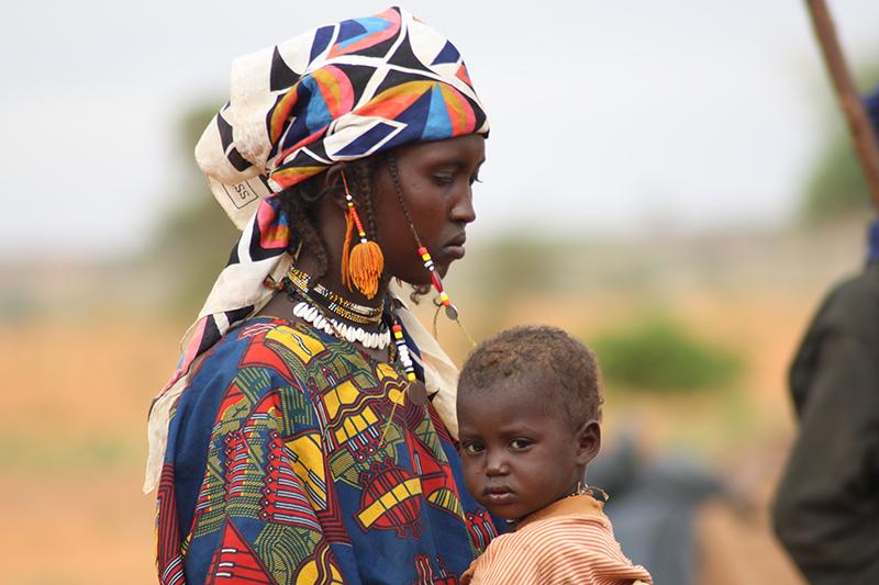 Niger Islamic Relief Worldwide