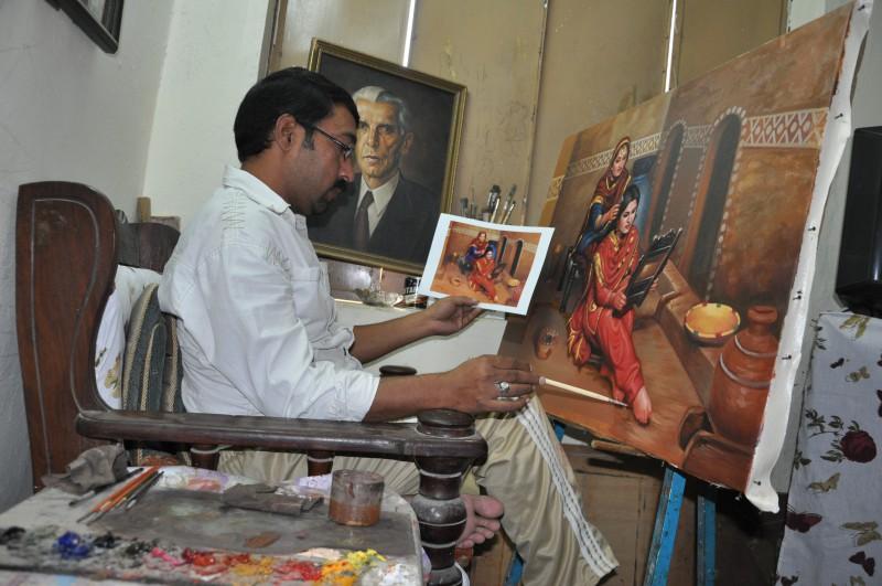 Sajjad Gill