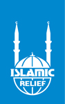 The official Islamic Relief logo.
