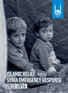 Syria Emergency Response: 2012-2014
