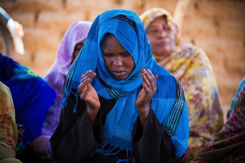 sudan muslim single women Sudanese woman who married a non-muslim sentenced whose father was muslim as in many muslim nations, muslim women in sudan.
