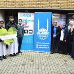 Munadiah is an Islamic Relief UK volunteer.