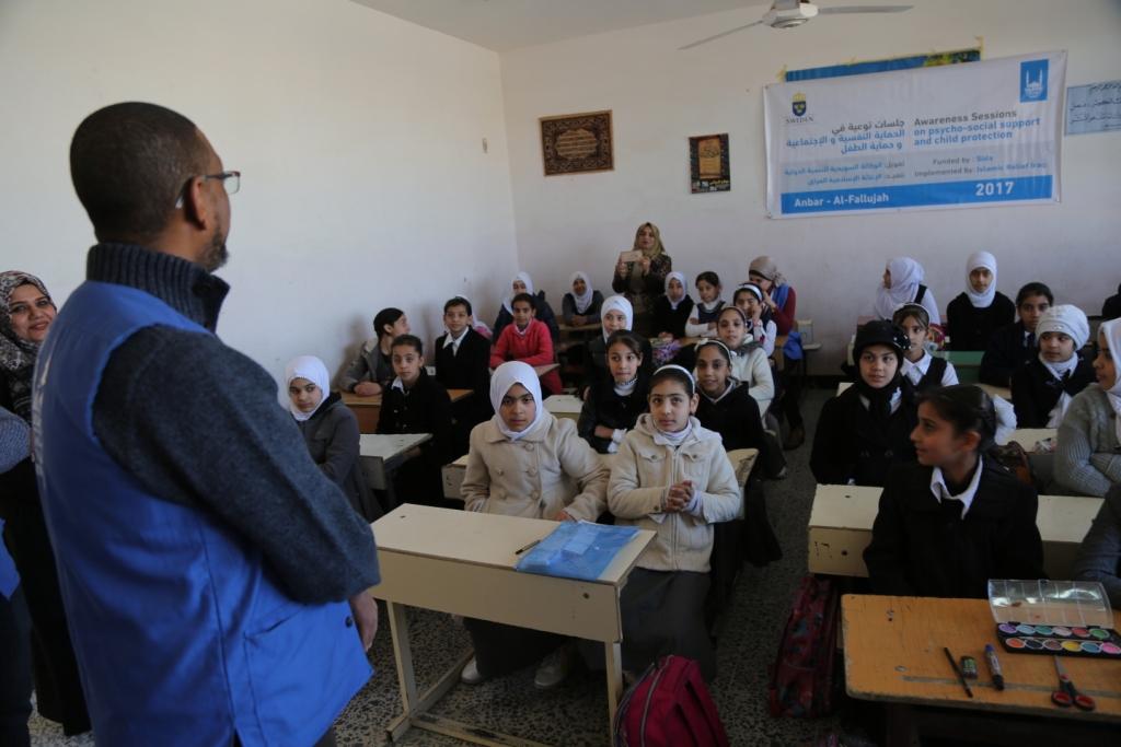 Iraq | Islamic Relief Worldwide